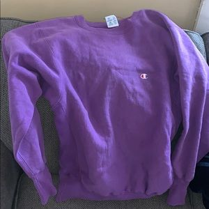*AUTHENTIC* Vintage Champion brand sweatshirt